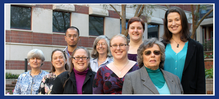 Liaison Librarians at the HSC Library
