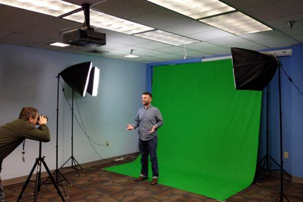 Media Production Suite (C3-72)