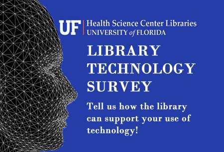HSC Library Technology Survey image