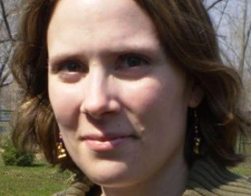 Melissa Rethlefsen