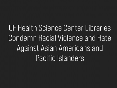 'Stop Asian Americans and Pacific Islanders hate' graphic